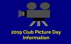 Wednesday Is Club Photos Day!