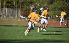 Midlo Boys Lacrosse Dominates LC Bird
