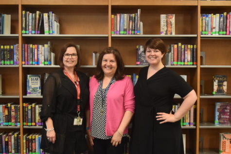 April Teachers Recognizing Teachers Recipient