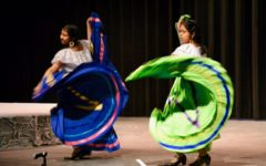 IB Presents A Festival of Culture
