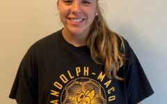 Long Joins the Randolph-Macon Jackets