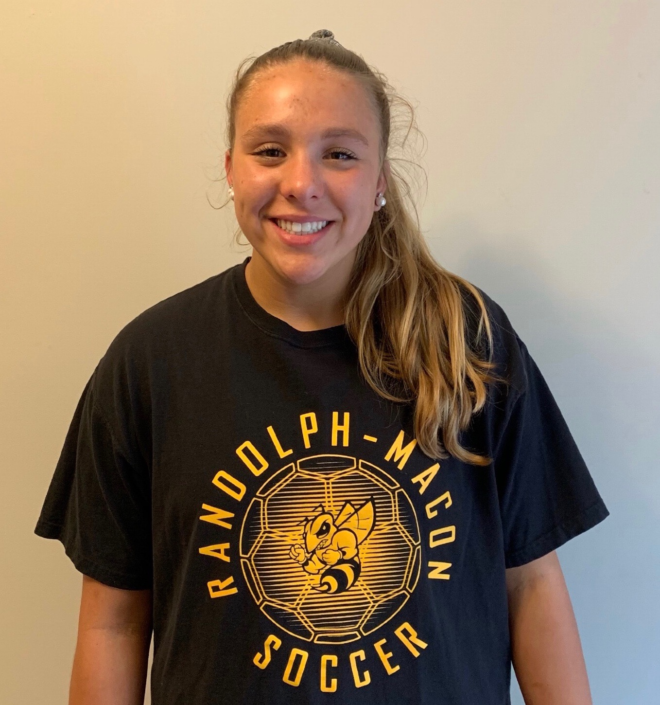 Junior Zoe Long commits to play soccer at Randolph-Macon College.