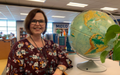Midlo's Library Celebrates Language and Culture