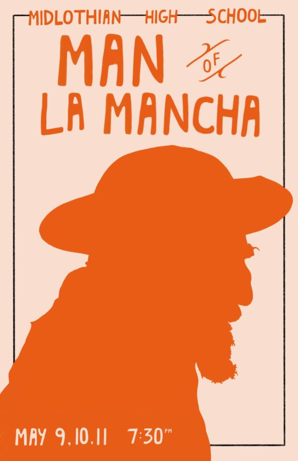 Man+of+La+Mancha+comes+to+the+Midlothian+Theater+on+May+9%2C+2019.