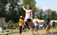 Midlo outdoor track and field teams place 2nd at regionals, head for states