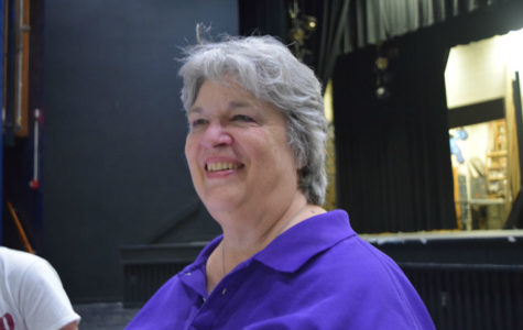 Mrs. Katherine Baugher will retire after 48 years of teaching at Midlothian High School.