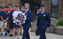 Young Patriots Club Honors Fallen Heroes