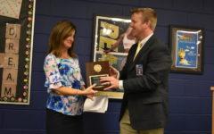 Mrs. Carolyn Manheim Crowned 2020 Teacher of the Year