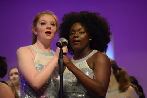 Midlo Chorus Grabs Victory in Georgia