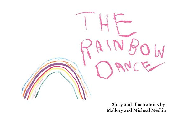 The+Rainbow+Dance+honors+Micheal+Medlin%2C+Mallory+Medlin%27s+father.