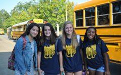 Sidekicks welcome incoming freshmen & transfer students