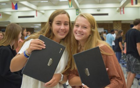 Midlo rolls out Chromebooks