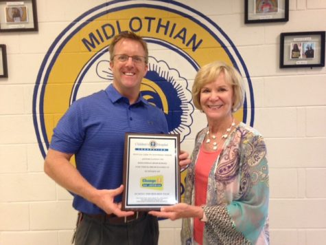Midlo administrators strive for excellence
