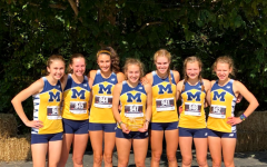 Midlo XC takes on the Adidas Challenge