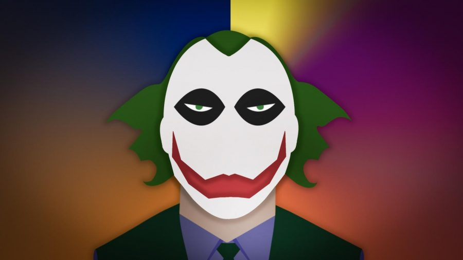 Joker+draws+large+crowds+and+tackles+serious+topics%2C+such+as+mental+illness.