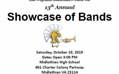 Midlothian Trojan Band and Wegmans Present Showcase of Bands