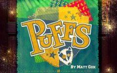 Puffs runs from November 21-23, 2019, at Midlothian High School.