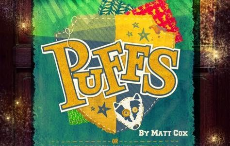 Puffs runs from November 21-23, 2019, at Midlothian High School.
