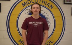 Broussard verbally commits to Hampden-Sydney Baseball