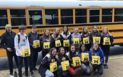 XC States qualifiers set off to claim victory