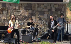 Jack Ryan Music Festival rocks the Midlo Mines