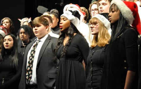 Midlo's Music Department swings into the holiday season