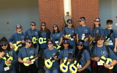 Midlo Latin rocks out at Latin convention
