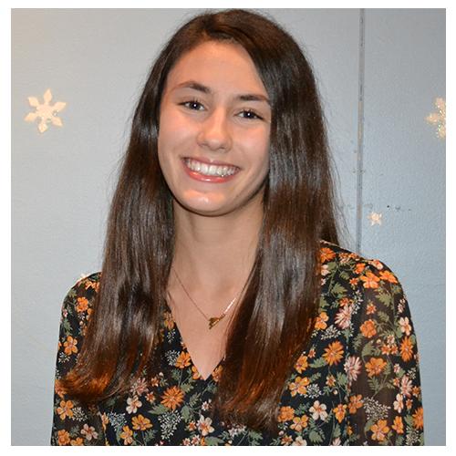 Vote for junior Katherine Krievs as she runs for the 2020 Snow Queen Scholarship.