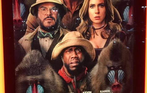 Jumanji: The Next Level entered the theaters on December 13, 2019.