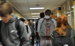 Midlo administration details plan to relieve crowded hallways