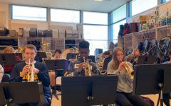 Midlothian musicians take music to Virginia Tech