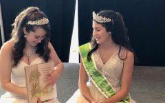 CMoR crowns Midlo junior Katherine Krievs 2020 Snow Queen