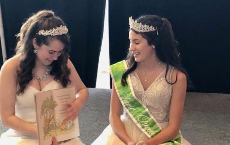 CMoR crowns Midlo junior Katherine Krievs 2020 Snow Queen