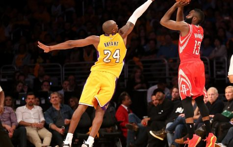 Kobe Bryant paves the way for basketball players across the world.