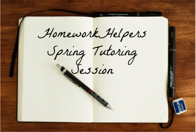 Homework+Helpers+Spring+Tutoring+Session+seeks+volunteers.