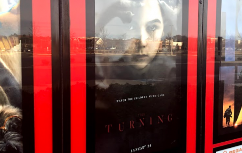 The Turning encapsulates audiences with its hair-raising plot.