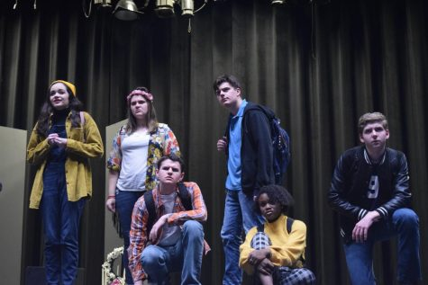 Midlo Theatre Department Presents: War at Home: Students Respond to 9/11