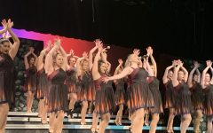 Midlo performers shine brightly at Night of Stars