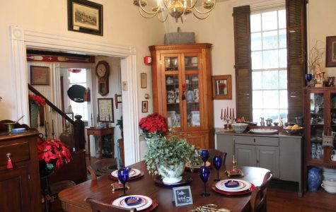 Gameboard Antiques masters the art of antiquing