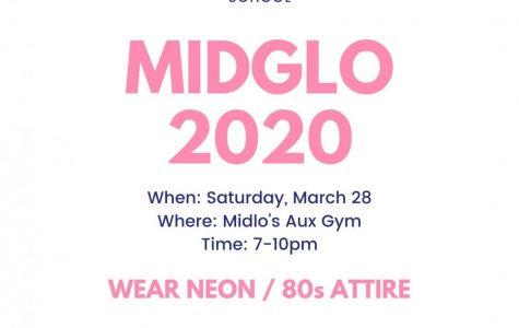 MidGlo Flyer for MidGlo 2020
