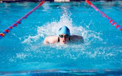 Phillips swims her way to Swim States