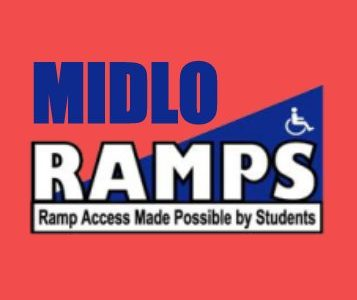 Midlo RAMPS Digs for Dollars