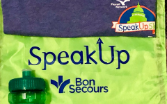 Midlo's SpeakUp Club spreads kindness by sponsoring the 2020 National Random Acts of Kindness Week campaign at Midlo.