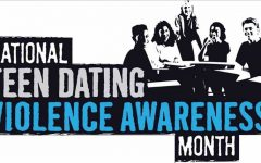 Midlo takes a stand during Teen Dating Violence Awareness Month