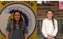 Weber and Brown earn Students of the Month honor