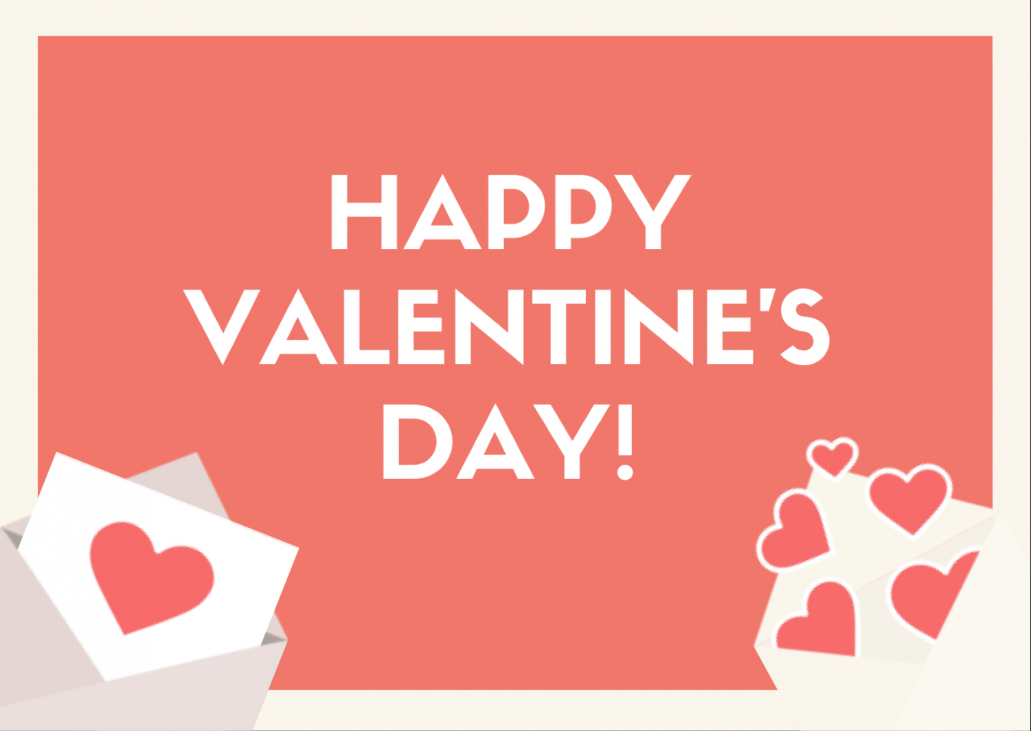 What are your Valentine's Day plans?