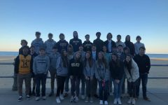 DECA SLC candidates surf towards success at Virginia Beach