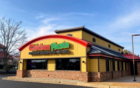Chicken Fiesta on Midlothian Turnpike