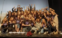 Midlo show choir steals the spotlight