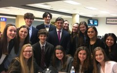 Midlo FBLA dominates regionals with 57 first place winners